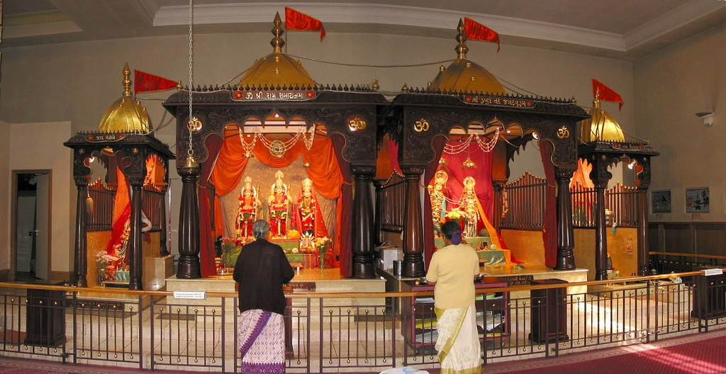 Murti Pratishtha