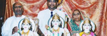 Murti Pratishtha Mahotsav 24th & 25th August 2000